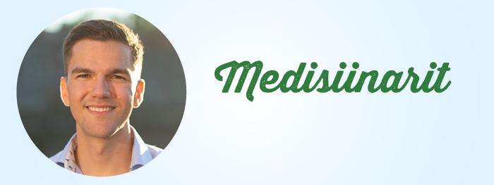 Medisiinari – vaikuttaja silloin ja nyt