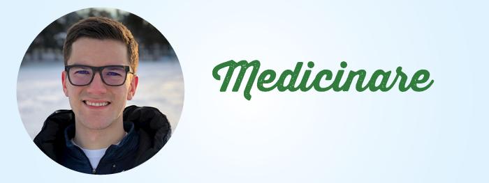 Svenska i hälsovården – rättighet men raritet