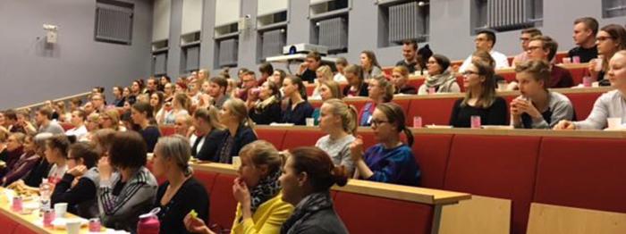 Opiskelijat opiskelijoiden tukena – Lääketieteenkandidaattiseuran hyvinvointitiimi