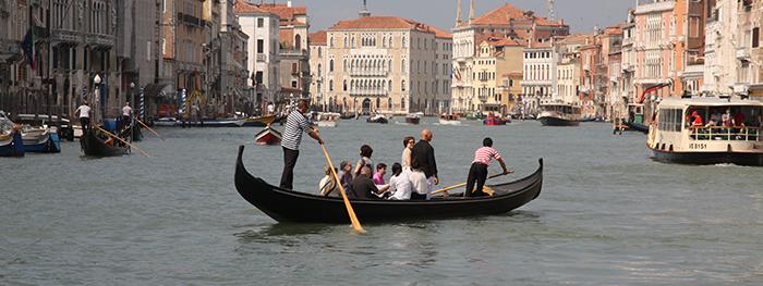 Medikokki maailmalla: Venetsia