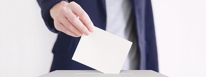 Nuorten lääkärien vaaliteesit – vaikuta äänestämällä!