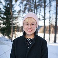Anni Saukkola