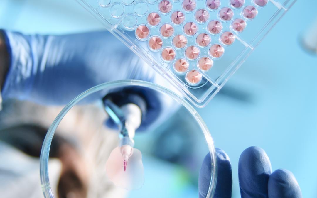 Biopankkitoiminta tukee lääkärin työtä