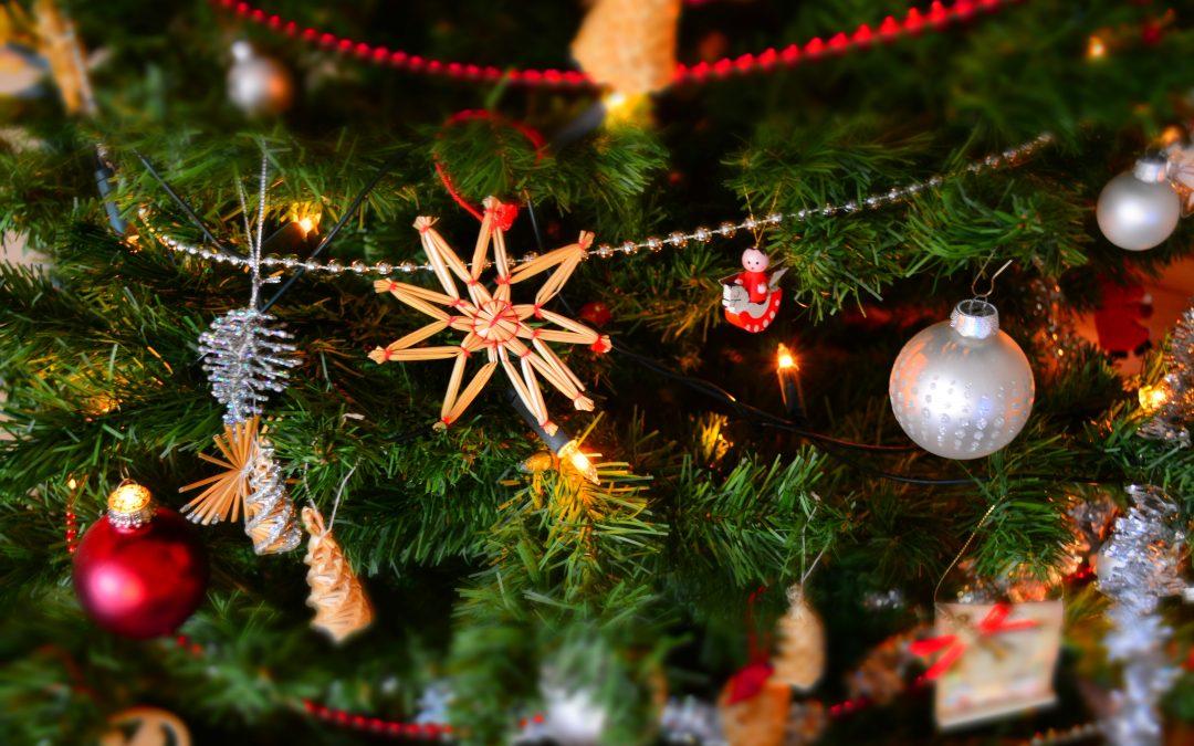 Rakas Joulupukki, lahjaksi toivoisin unelmieni erikoistumispaikkaa!