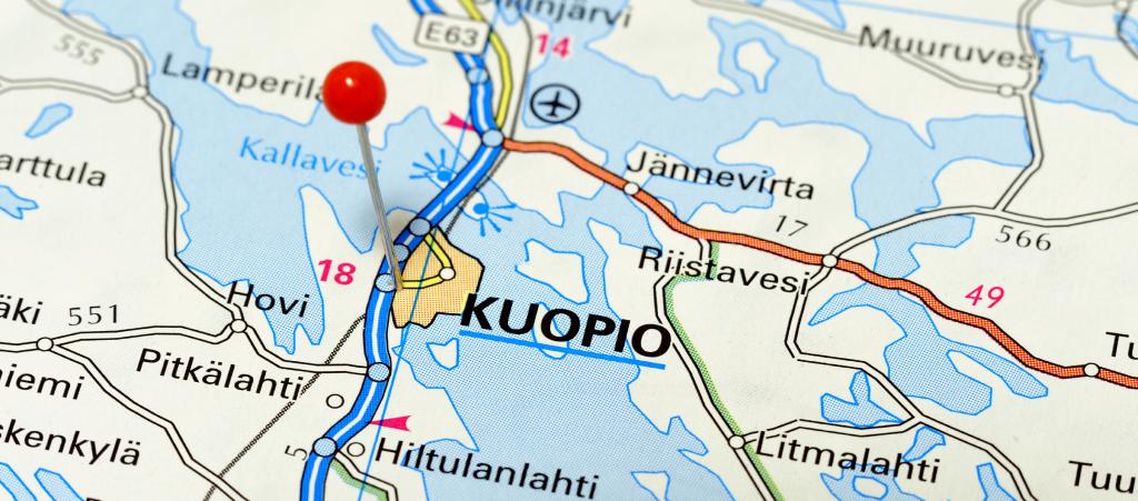 Edunvalvonta Kuopio