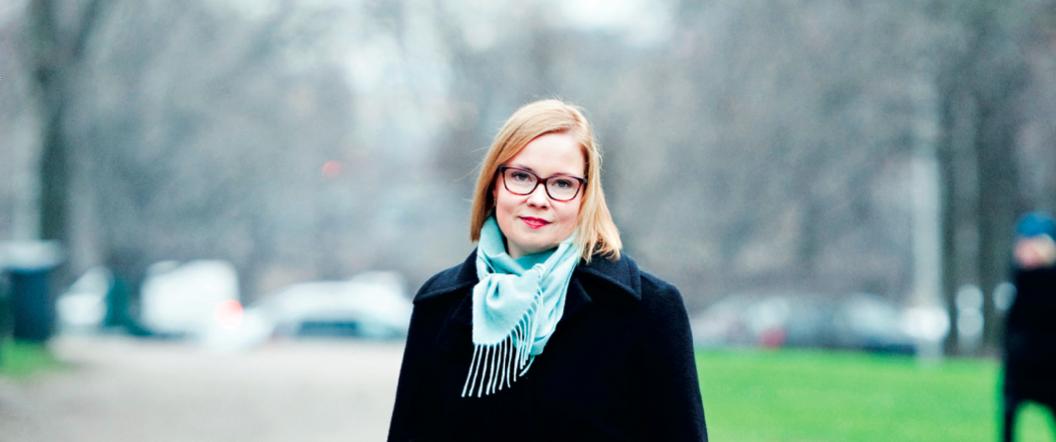 """Laura Räty – lääkäri, virkamies, ministeri, äiti: """"Olen tehnyt koko ajan kaikkea"""""""