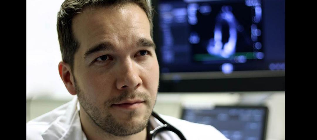 Erikoisalat esittäytyvät: Kardiologia