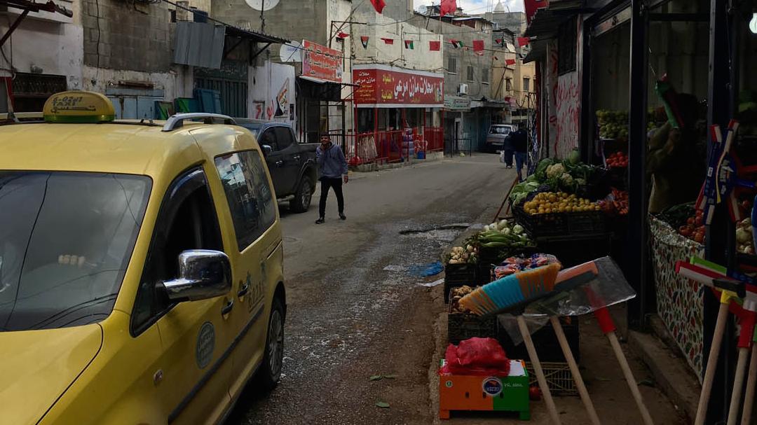 UNRWA panostaa ennaltaehkäisyyn Palestiinan pakolaisleireillä