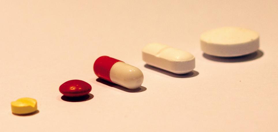 Placebo – lumettako vain?