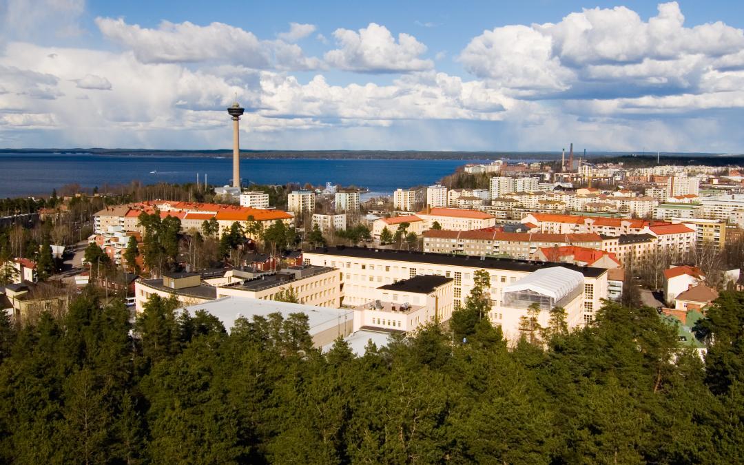 Tampereen paikallisosasto – toimintaa myös sinulle!