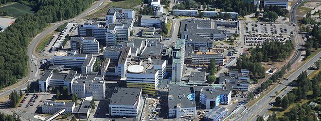 Koulutusvastuulääkärit aloittivat Tampereella