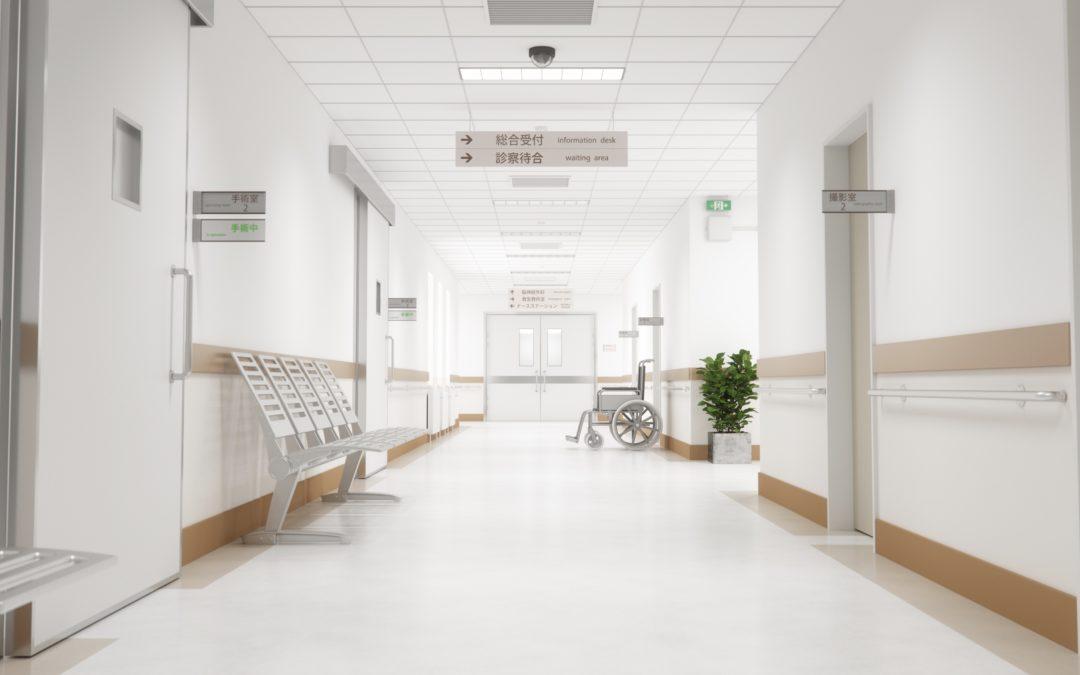 Sietokynnys perusterveydenhuollossa on ylitetty