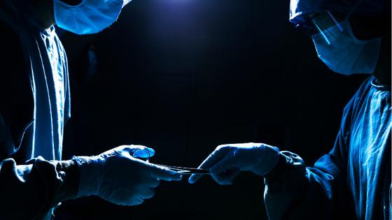 Kirje kirurgian erikoistumisesta kiinnostuneille