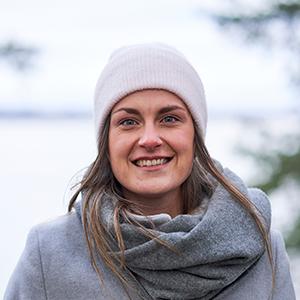 Sonja Aukee