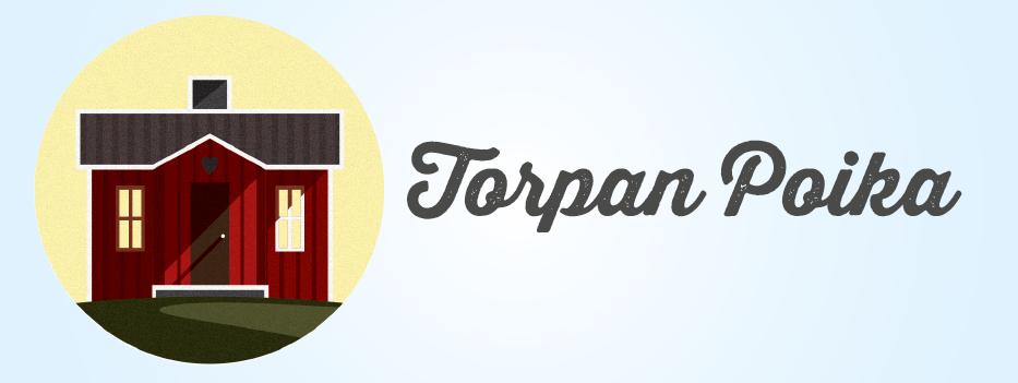 Torpan Poika: KPK – ennen ja nyt
