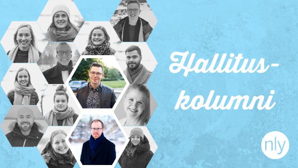Nuorten Lääkärien kuntavaaliteesit: Näillä keinoilla lääkäreitä perusterveydenhuoltoon!