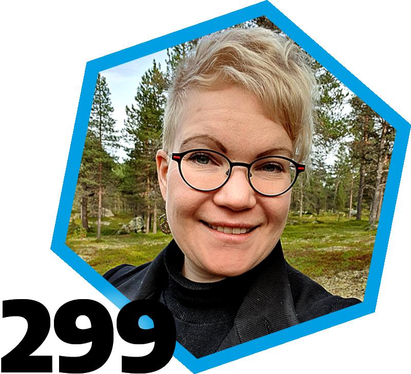 Laura Tiittanen, LL