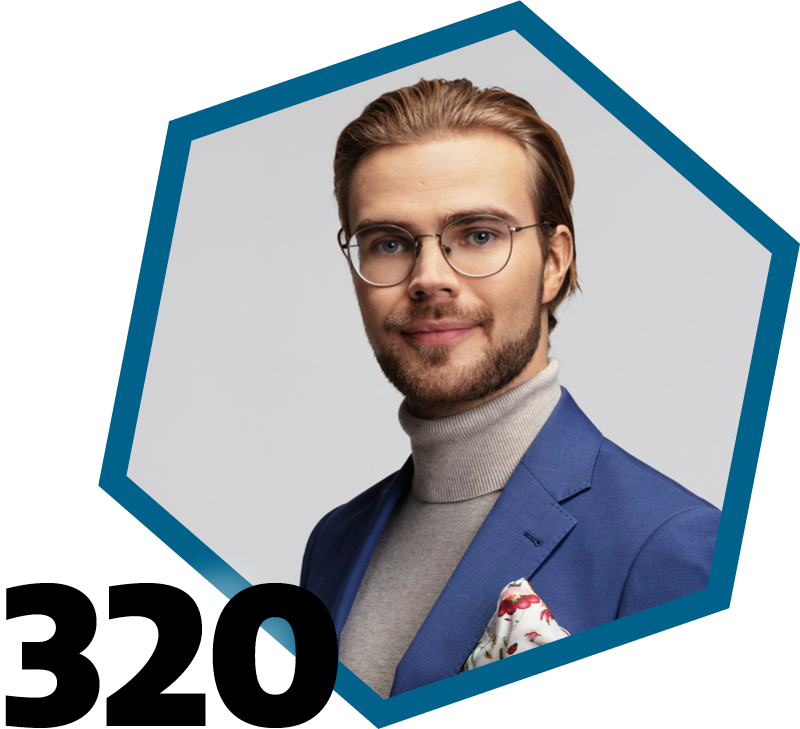 Nicolas Sjöberg, LK